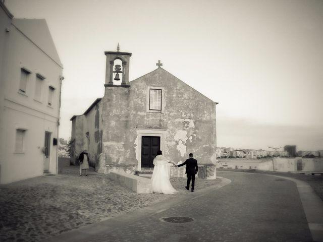 O casamento de Sebastien e Melissa em Arazede, Montemor-o-Velho 2