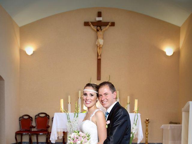 O casamento de Eduardo e Dina em Leiria, Leiria (Concelho) 3