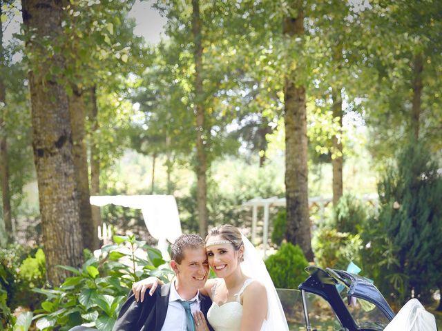 O casamento de Eduardo e Dina em Leiria, Leiria (Concelho) 4