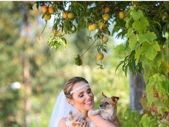O casamento de Eduardo e Dina em Leiria, Leiria (Concelho) 6