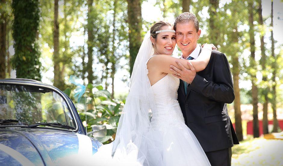 O casamento de Eduardo e Dina em Leiria, Leiria (Concelho)