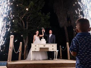O casamento de Soraia e Fábio