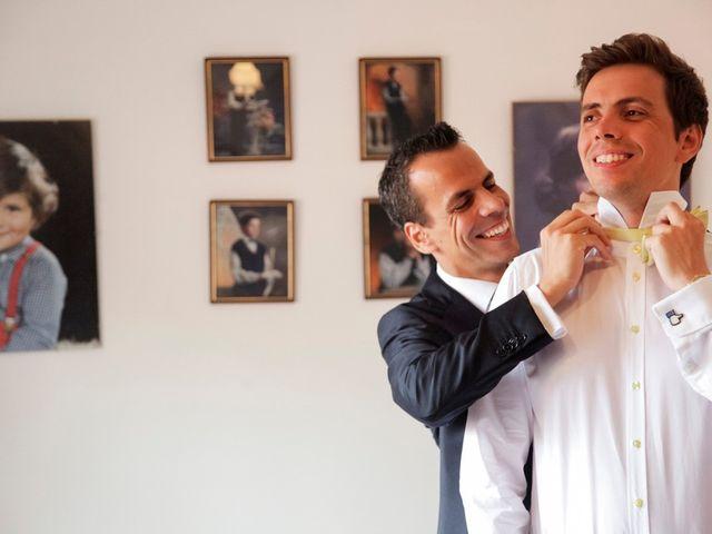 O casamento de Carlos e Sílvia em Vila Nova de Gaia, Vila Nova de Gaia 4