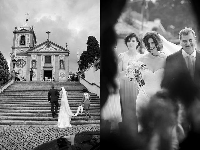 O casamento de Carlos e Sílvia em Vila Nova de Gaia, Vila Nova de Gaia 14