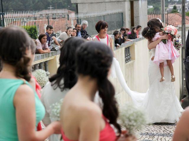 O casamento de Carlos e Sílvia em Vila Nova de Gaia, Vila Nova de Gaia 15