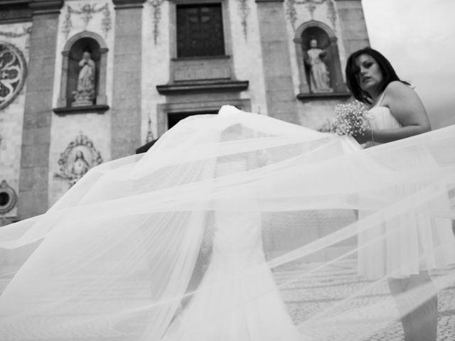 O casamento de Carlos e Sílvia em Vila Nova de Gaia, Vila Nova de Gaia 16