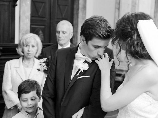 O casamento de Carlos e Sílvia em Vila Nova de Gaia, Vila Nova de Gaia 17
