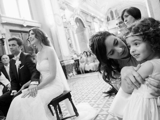 O casamento de Carlos e Sílvia em Vila Nova de Gaia, Vila Nova de Gaia 18