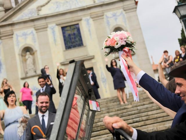O casamento de Carlos e Sílvia em Vila Nova de Gaia, Vila Nova de Gaia 26