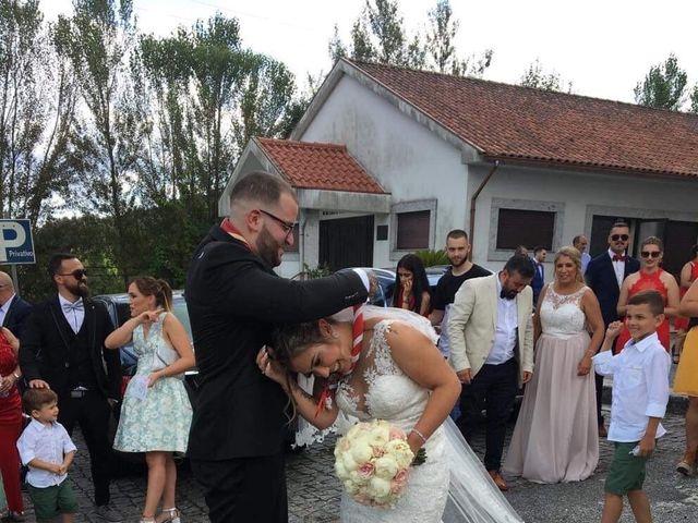 O casamento de Tiago e Ângela  em Fafe, Fafe 4