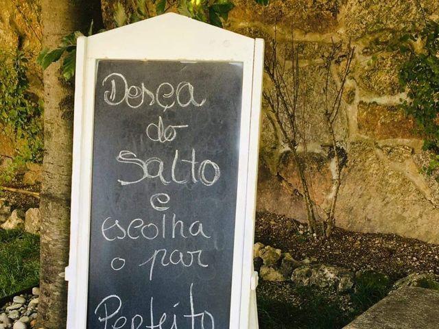 O casamento de Tiago e Ângela  em Fafe, Fafe 5
