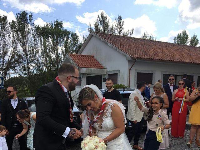 O casamento de Tiago e Ângela  em Fafe, Fafe 8