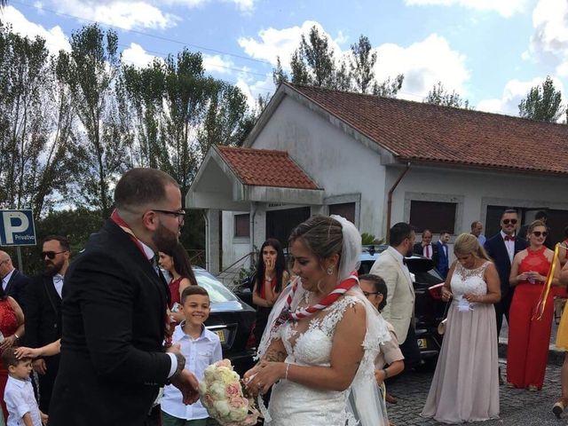 O casamento de Tiago e Ângela  em Fafe, Fafe 10