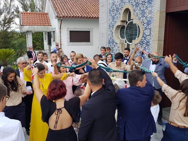 O casamento de Tiago e Ângela  em Fafe, Fafe 2