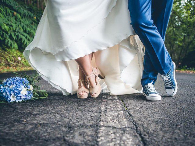 O casamento de Carlota e João