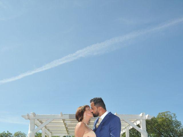 O casamento de Hugo e Sónia em Atouguia da Baleia, Peniche 5