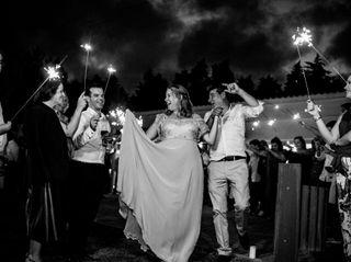 O casamento de Sandra e Eduardo