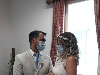O casamento de Alessandra e Jorge 3