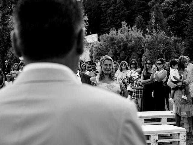 O casamento de Eduardo e Sandra em Almalaguês, Coimbra (Concelho) 1