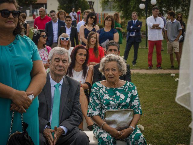 O casamento de Eduardo e Sandra em Almalaguês, Coimbra (Concelho) 10