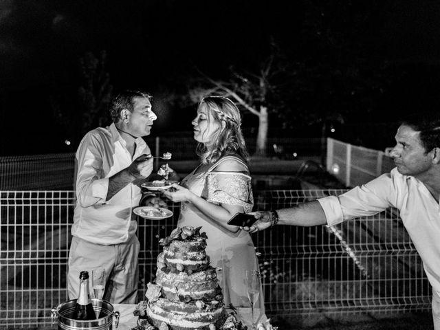 O casamento de Eduardo e Sandra em Almalaguês, Coimbra (Concelho) 17