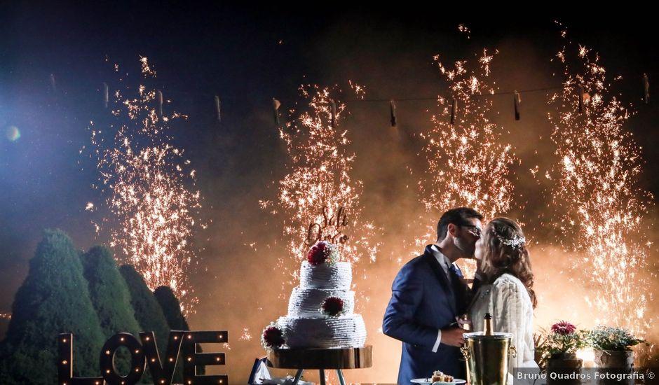 O casamento de Diogo e Sali em Lamego, Lamego