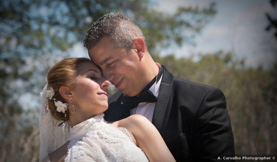 O casamento de Dionisio e Sandra em Maçã, Sesimbra
