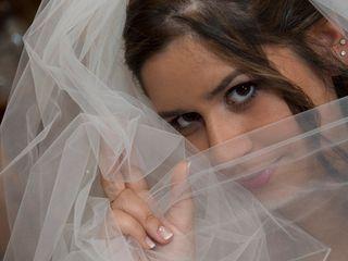 O casamento de Sofia e Vitor 1
