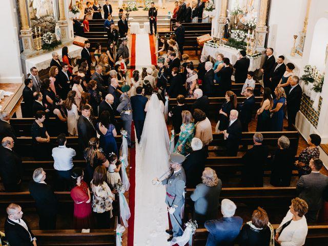 O casamento de Bruno e Cátia em Póvoa de Varzim, Póvoa de Varzim 13