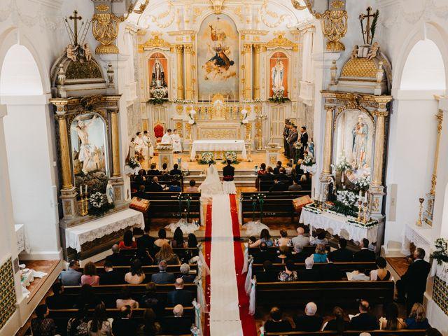 O casamento de Bruno e Cátia em Póvoa de Varzim, Póvoa de Varzim 14