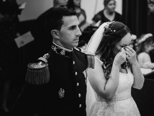 O casamento de Bruno e Cátia em Póvoa de Varzim, Póvoa de Varzim 15