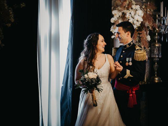 O casamento de Bruno e Cátia em Póvoa de Varzim, Póvoa de Varzim 22