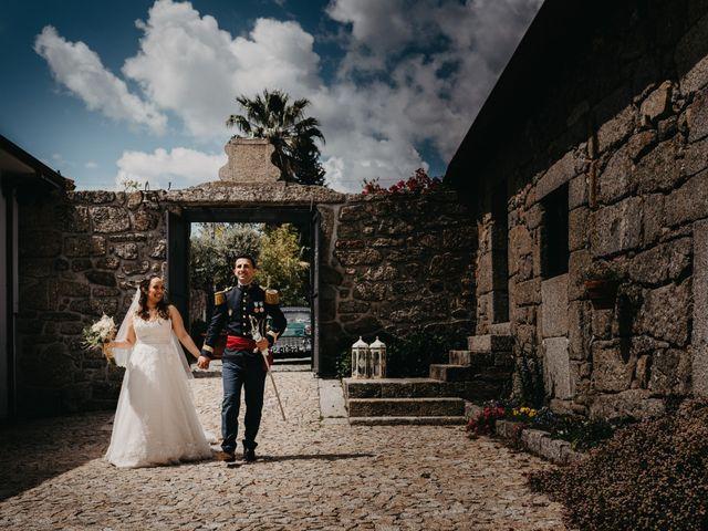 O casamento de Bruno e Cátia em Póvoa de Varzim, Póvoa de Varzim 27