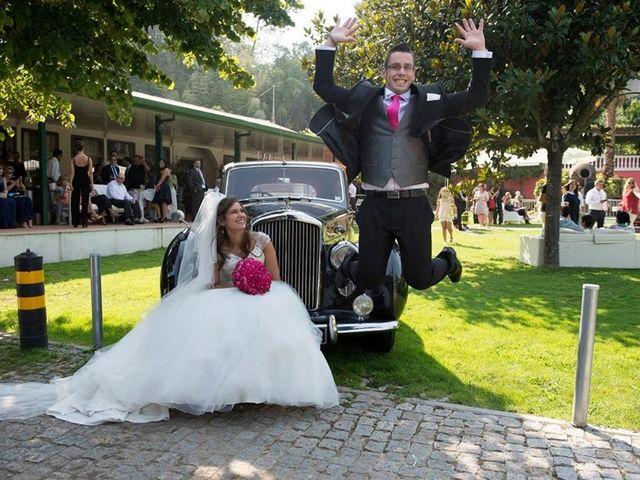 O casamento de Vitor e Sofia em Porto, Porto (Concelho) 1