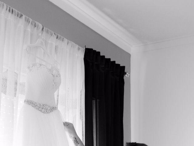 O casamento de Ricardo e Vanessa em Barreiro, Barreiro 28