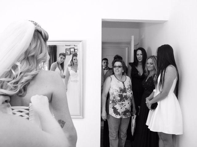 O casamento de Ricardo e Vanessa em Barreiro, Barreiro 31