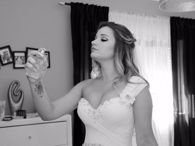 O casamento de Ricardo e Vanessa em Barreiro, Barreiro 34