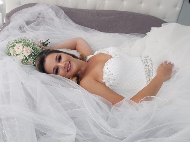 O casamento de Ricardo e Vanessa em Barreiro, Barreiro 43