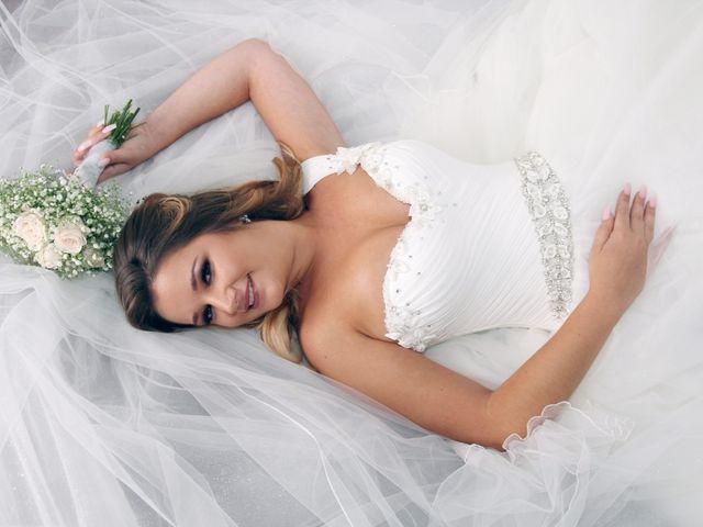 O casamento de Ricardo e Vanessa em Barreiro, Barreiro 44