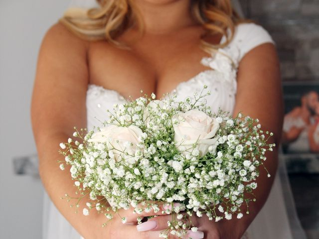 O casamento de Ricardo e Vanessa em Barreiro, Barreiro 46