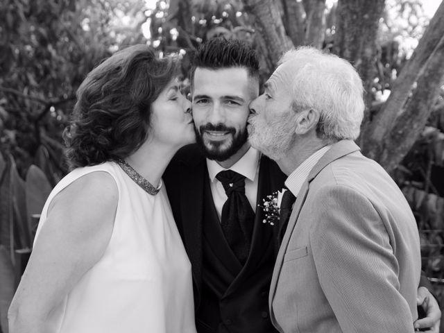 O casamento de Ricardo e Vanessa em Barreiro, Barreiro 16