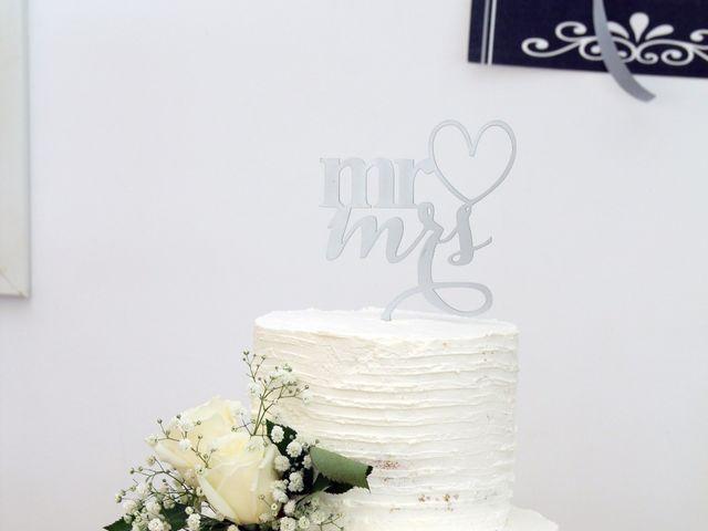 O casamento de Ricardo e Vanessa em Barreiro, Barreiro 62