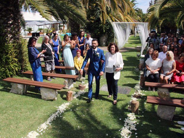 O casamento de Ricardo e Vanessa em Barreiro, Barreiro 69
