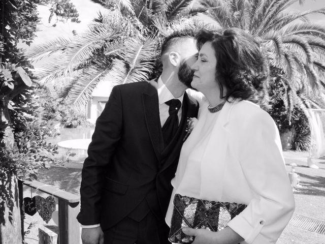 O casamento de Ricardo e Vanessa em Barreiro, Barreiro 70