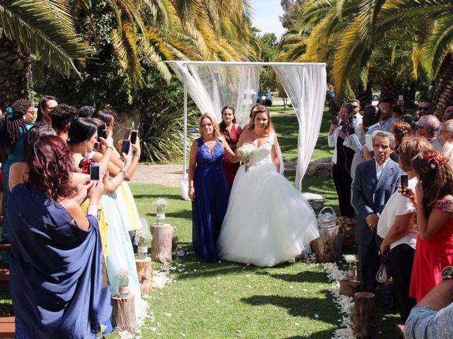 O casamento de Ricardo e Vanessa em Barreiro, Barreiro 74