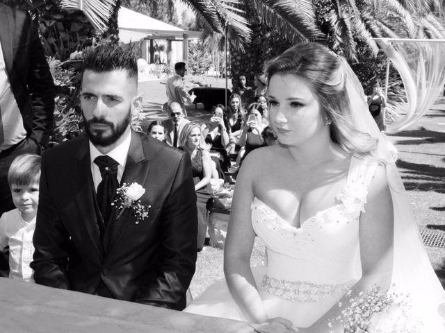 O casamento de Ricardo e Vanessa em Barreiro, Barreiro 76