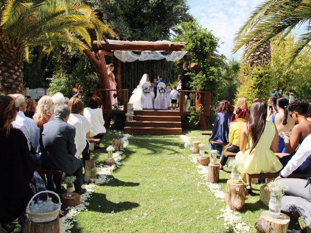 O casamento de Ricardo e Vanessa em Barreiro, Barreiro 77