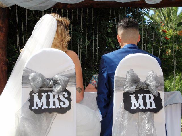 O casamento de Ricardo e Vanessa em Barreiro, Barreiro 78