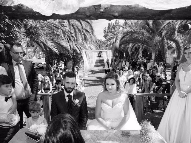O casamento de Ricardo e Vanessa em Barreiro, Barreiro 79