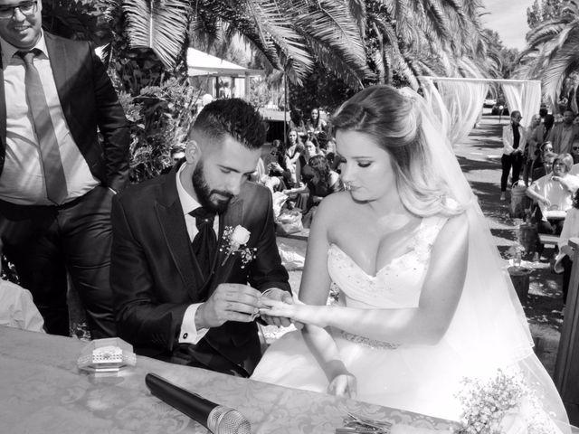 O casamento de Ricardo e Vanessa em Barreiro, Barreiro 80